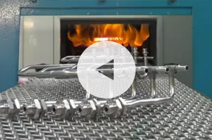 Furnace Brazing Video